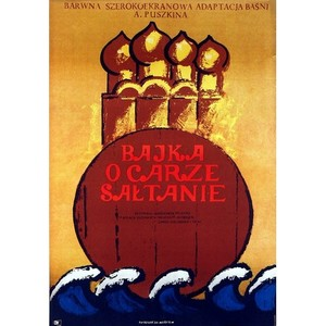 Tale of Tsar Saltan, The,...