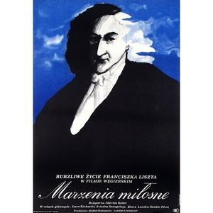 Loves of Liszt, The, Polish...