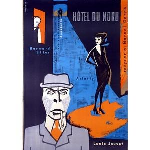Hotel du Nord, Polish Movie...