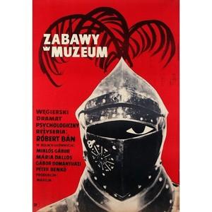 Zabawy w muzeum, Polish...