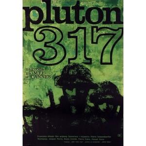 The 317th Platoon, Polish...