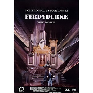 Ferdydurke, Polish Movie...