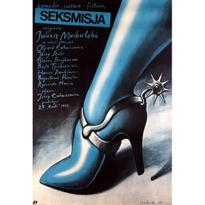 Sexmission, Polish Movie...