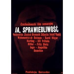 I, Justice, Polish Movie...
