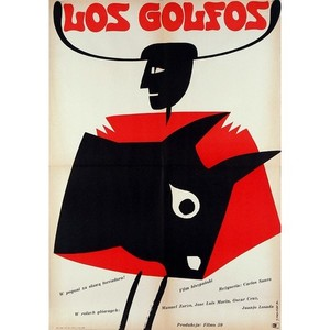 Los Golfos, Polish Movie...