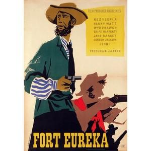 Eureka Stockade, Polish...