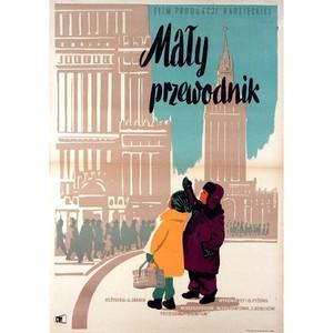 Maly przewodnik, Polish...