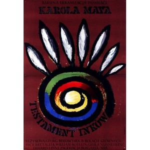 Legacy of the Incas, Polish...