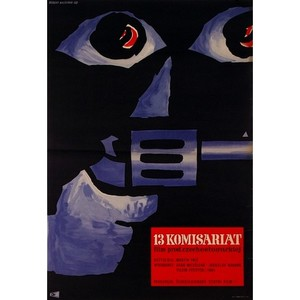 13 Komisariat, Polish Movie...