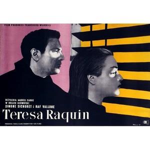 Therese Raquin, Polish...