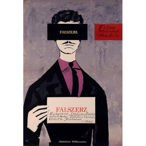 Forgery, The, Polish Movie...