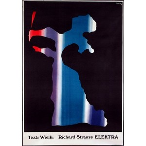 Electra, Richard Strauss,...
