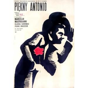 Bell' Antonio, Polish Movie...