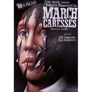 March Caresses, Polish...