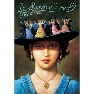 La Rondine, Puccini,...