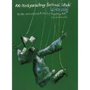 21st International Festival...