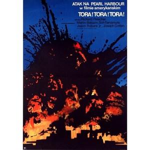 Tora! Tora! Tora!, Polish...