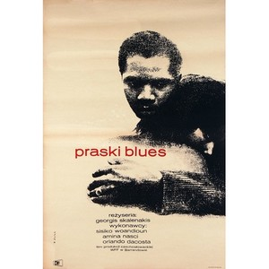 Prazske blues, Polish Movie...