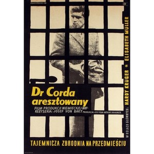Confess, Dr. Corda, Polish...
