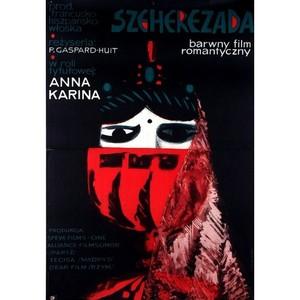 Sheherazade, Polish Movie...