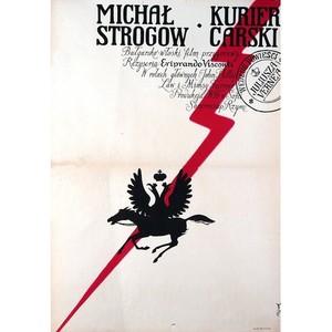 Michel Strogoff, Polish...