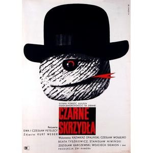 Black Wings, Polish Movie...