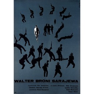 Walter broni Sarajewa,...