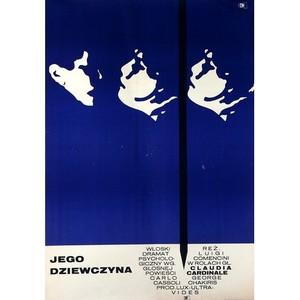 Bebo's Girl, Polish Movie...