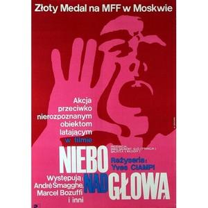 Sky Above Heaven, Polish...
