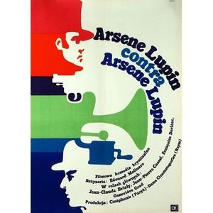 Arsene Lupin vs. Arsene...