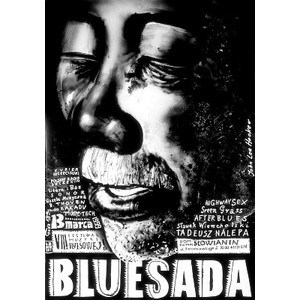 Bluesada VIII,  John Lee...