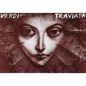 Traviata - Giuseppe Verdi,...