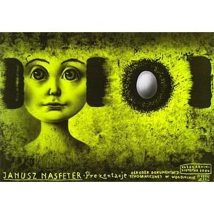 Janusz Nasfeter -...