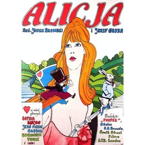 Alice / Alicja, Polish...