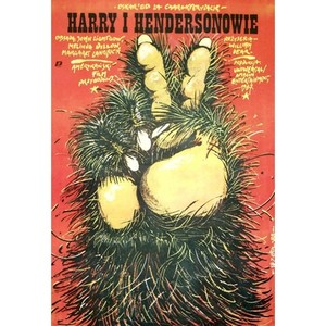 Harry and the Hendersons,...