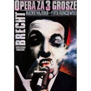 The Threepenny Opera -...