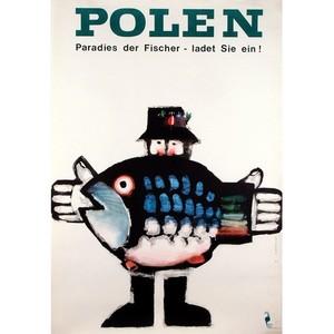 Poland, The Fisherman's...