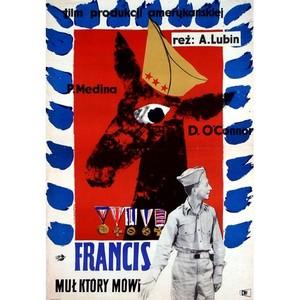 Francis the Talking Mule,...
