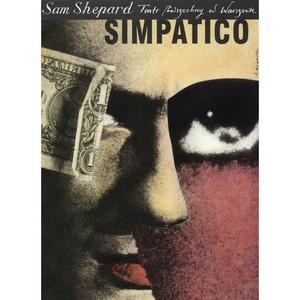 Simpatico, Sam Shepard,...