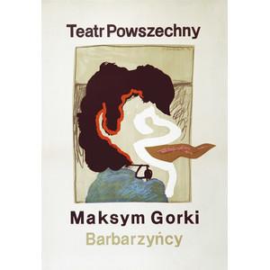 Barbarians - Maxim Gorki,...