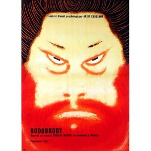 Red Beard - Kurosawa,...
