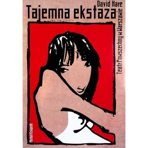Tajemna Ekstaza,  polski...
