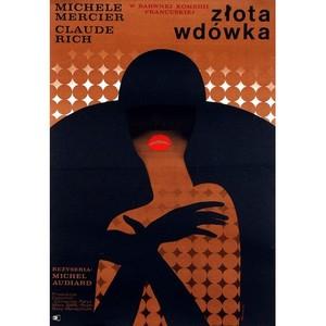 A Golden Widow, Polish...