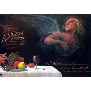 Babette's Feast, Polish...