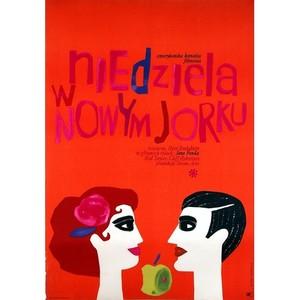 Sunday in New York, Polish...
