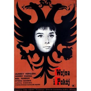 War and Peace, Polish Movie...
