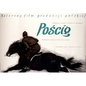 Poscig / The Chase, Polish...