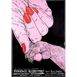 Dziecko Rosemary, Polański,...