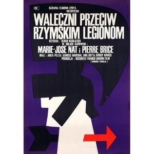 Les Guerriers, Polish Movie...