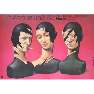 Masques - Maski